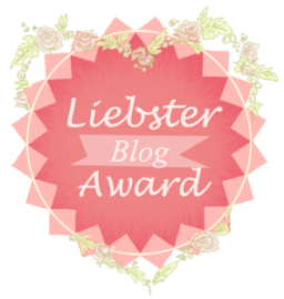 Blogger Awards by Bloggers: The Liebster Award & Sunshine Blogger Award